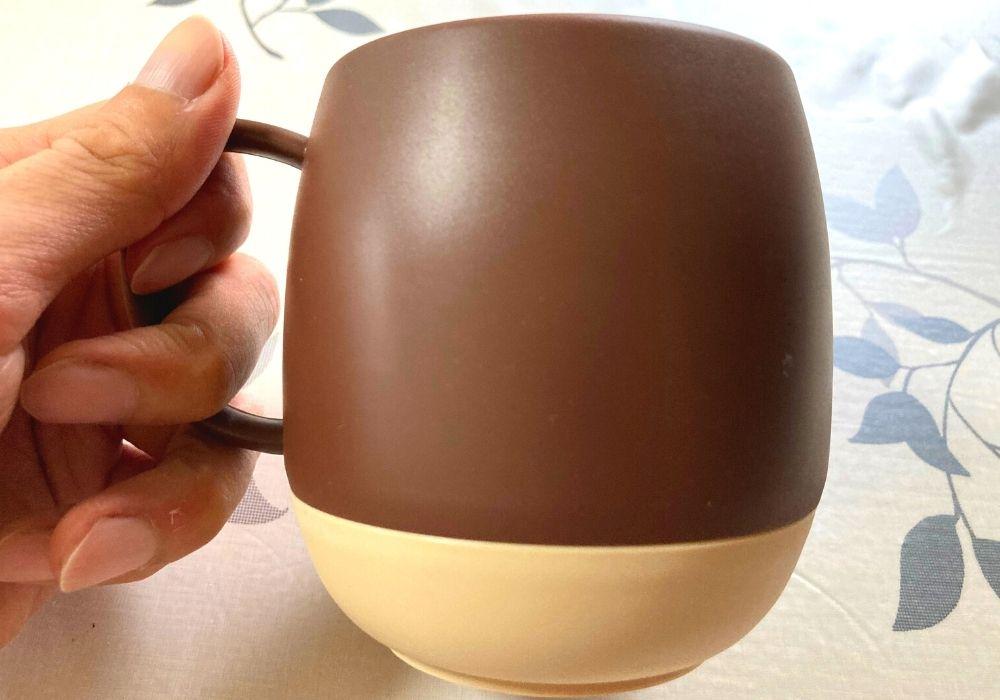 二重構造マグカップ