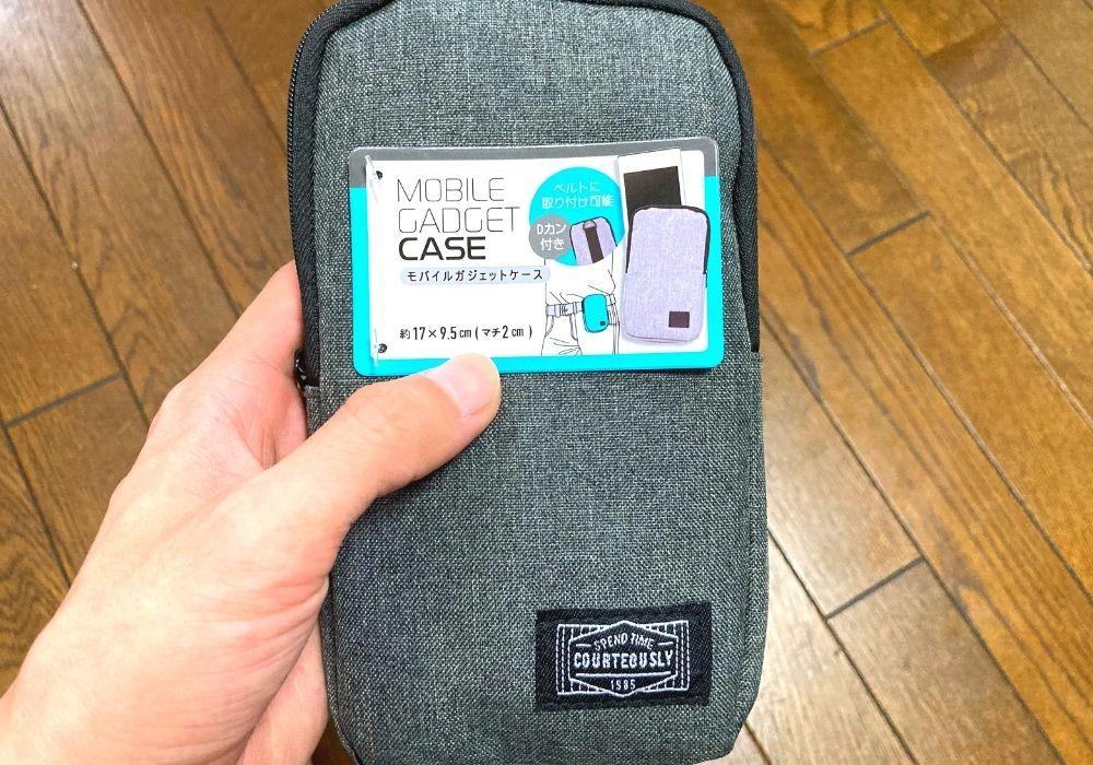 モバイルケース
