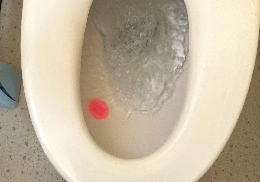 トイレ洗浄剤